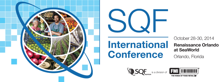 SQF International Conference