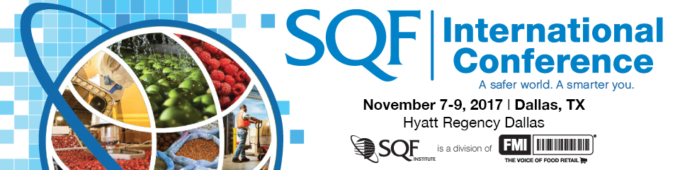 2017 SQF International Conference