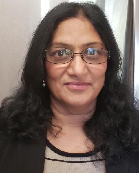 Shanti Anant Image