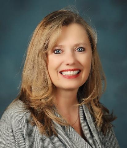 Tammie Van Buren - Speaker, SQFI Staff