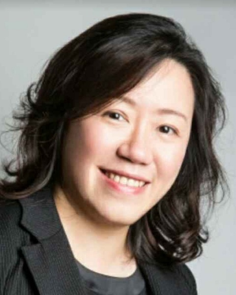 Sarah Wu Image