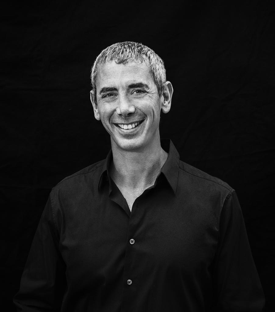 Steven Kotler - Speaker