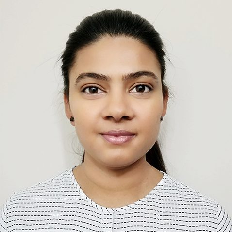 Darshita Patel Image