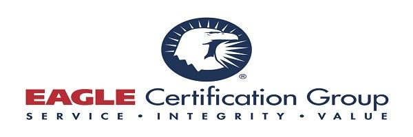 eagle certification sponsored