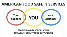 American Food Safety Services