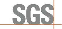 Société générale de surveillance (SGS) Ltd.