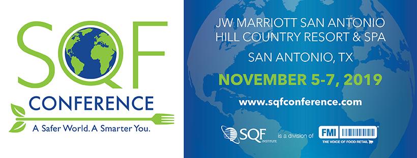 2019 SQF Conference - SQFI