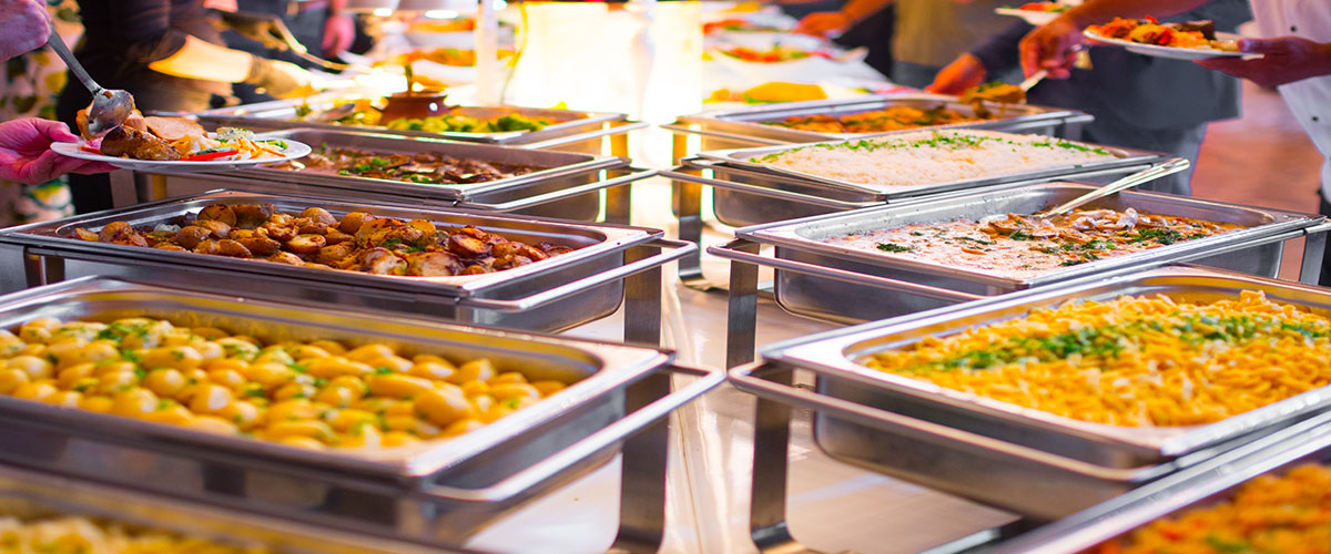 SQFI Food Service Program - SQFI