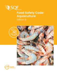 SQF Aquaculture 2020 Edition 9