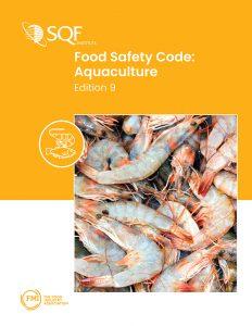 SQF Aquaculture 2020 Edition 9