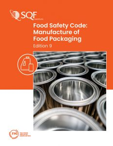 SQF Packaging 2020 Edition 9