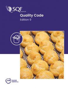 SQF Quality 2020 Edition 9