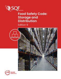 SQF Storage 2020 Edition 9