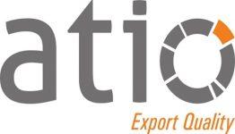 Logo for Atio Export Quality